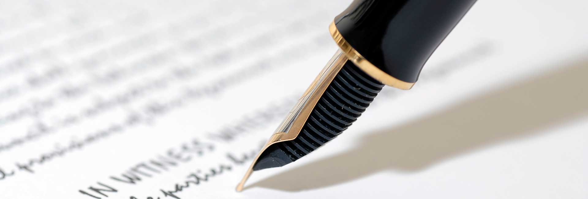 notary public Brent London